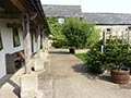 holiday cottage Court Yard